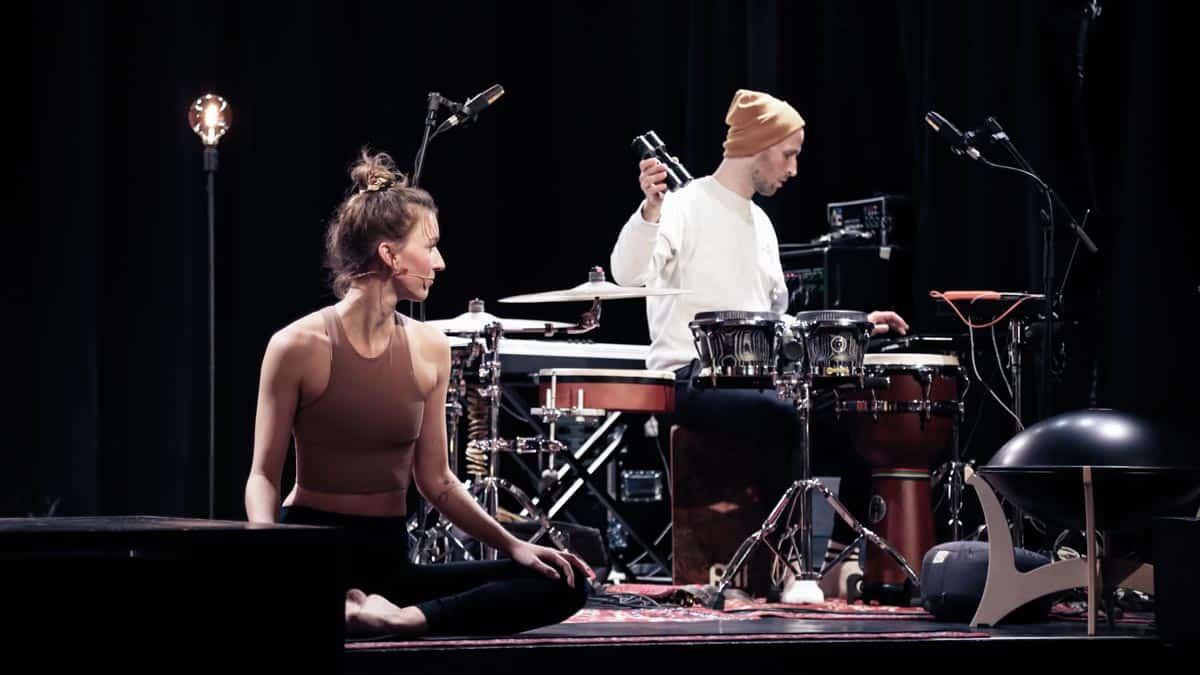 dayretreats yoga musik