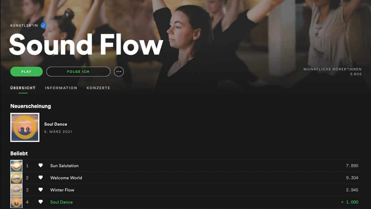 sound flow beats