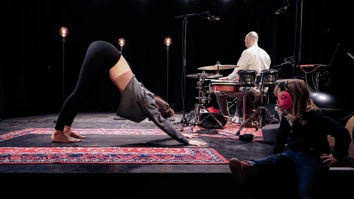 yoga event hamburg