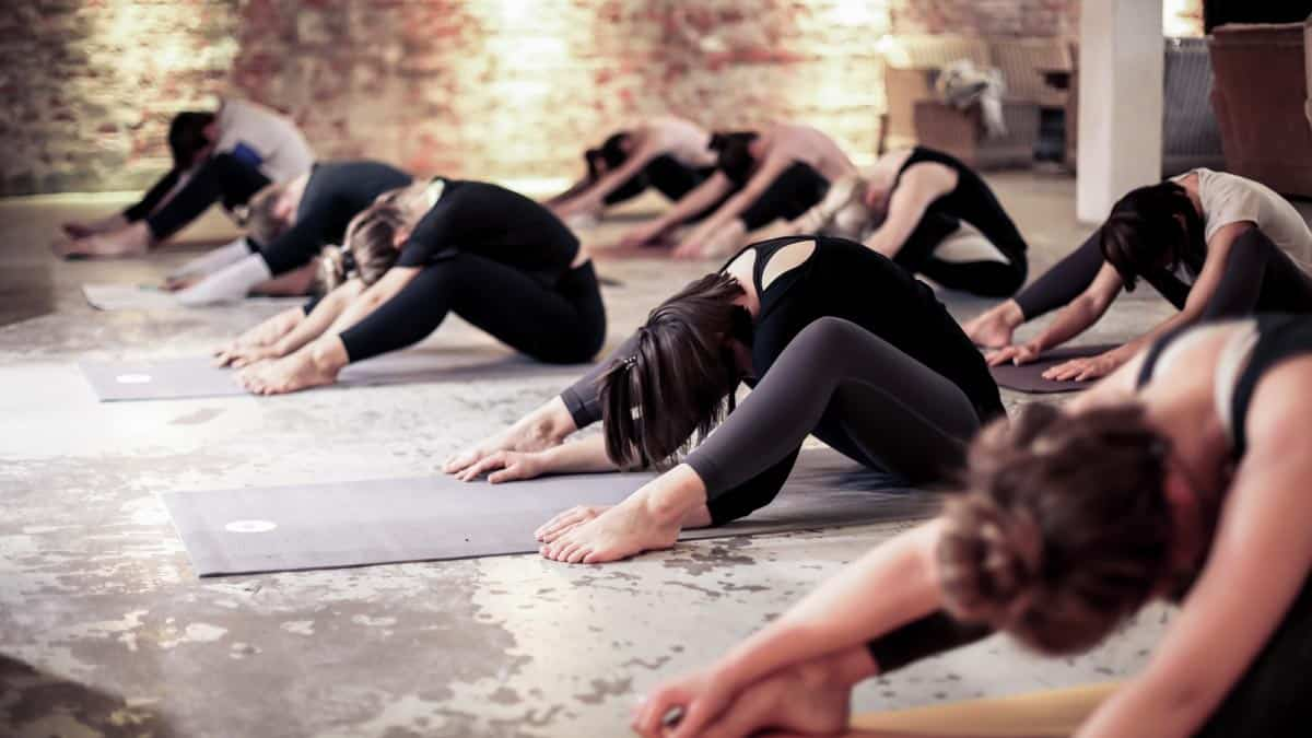 yoga flow hamburg