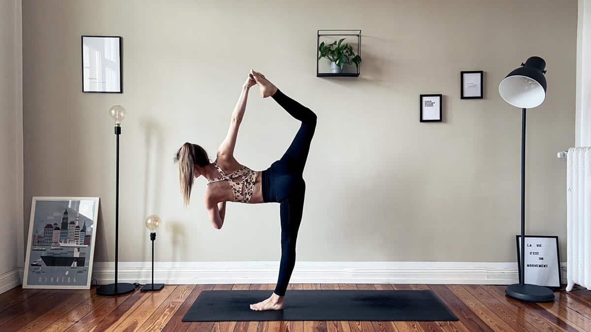 yoga stil
